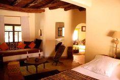 Riad Baoussala -Essaouira / The Sahara Suite