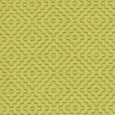 Zig Zag #woven #fabric in #green from the Cypress collection. #Thibaut