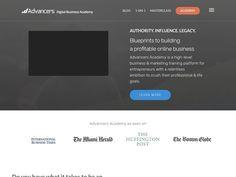 Advancers Digital Business Academy