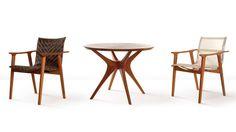 Design   Dona Flor Mobília   Beladona   Cadeira   Mesa