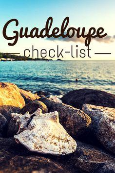 Vous partez en Guadeloupe ? Voici une sélection des activités que nous avons préférées pendant nos deux semaines sur place.