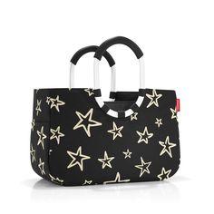 Reisenthel Shopping loopshopper M stars