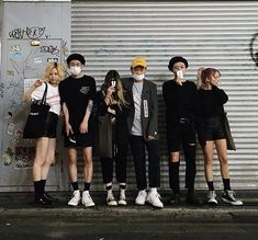 Couple, grunge, and ulzzang image squad, 2019 video, gambar Mode Ulzzang, Korean Ulzzang, Ulzzang Girl, Ulzzang Style, Korean Couple, Korean Girl, Asian Girl, Bff Goals, Best Friend Goals
