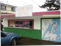 Seabeck Pizza - Seabeck, WA