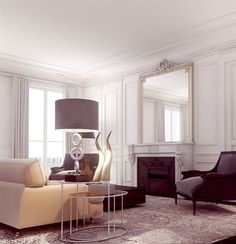 Eduardo Cardenes Interior Design