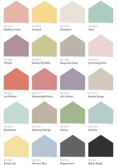 HGTV Home by Sherwin Williams Softer Side
