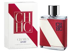 Let the original Carolina Herrera - CH MEN SPORT edt vapo 100 ml surprise  you and define your personality using this exclusive men s perfume with a  unique, ... 0327bd2065