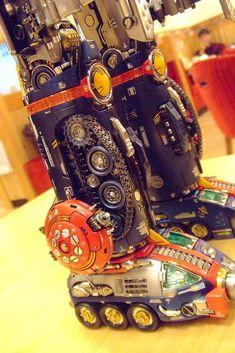 Hobbies For Software Developers Combattler V, Speech Balloon, Japanese Robot, Vintage Robots, Cool Robots, Transformers Toys, Super Robot, Robot Art, Cool Inventions