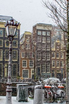 Traveling in winter is a great way to save money on a travel budget, but also is an amazing opportunity to see cities in the holidays. Read more about the best cities to visit in Europe during winter in this helpful guide. #voyagesofmine #budget #winter #europe #travel #amsterdam #netherlands