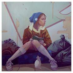 ARTIST: Bezt (Etam-Cru) ~