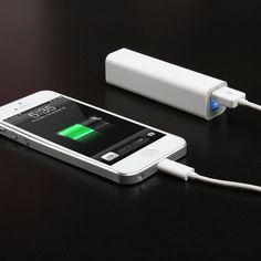 Portable Backup Battery by Photive