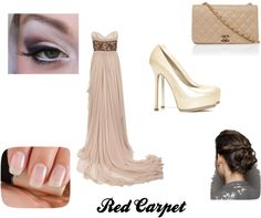 """""""red carpet"""" by rere2016 on Polyvore"""