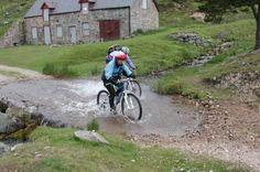 Scotland: Wildcat Bike Tours Women's Mountain Bike Skills | 7 Training Camps for Women | Total Women's Cycling