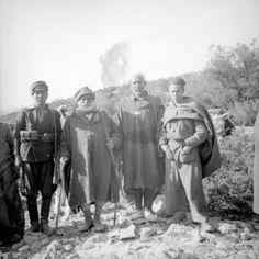 Blog sobre la guerra civil española. Spanish civil war.
