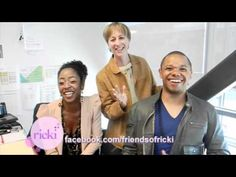 Introducing Ricki Lake Show Producers Team 3
