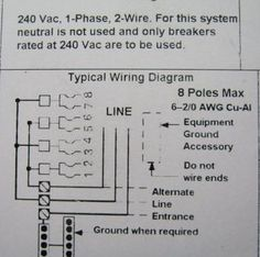 rv ac wiring schematic rv wiring diagram pic2fly sub panel for diy rv wiring doityourself com community forums
