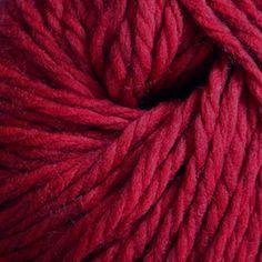 Cascade Lana Grande - 6034 Crimson*