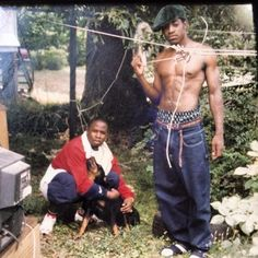 Outkast celebrates 20 years of making music. 90s Hip Hop, Hip Hop And R&b, Hip Hop Rap, Andre 3000, Freestyle Music, Hip Hop Classics, Hip Hop Artists, Music Photo, Jazz Music