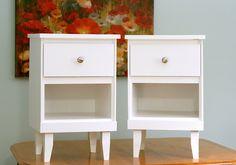 tips on redoing old laminate furniture