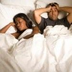 The main sexual problems that affect the couple