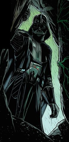 Star Wars: Darth Vader and the Ninth Assassin Vader Star Wars, Darth Vader, Star Trek, Geeks, Star Wars Comics, Star Wars Wallpaper, The Force Is Strong, Dark Lord, Love Stars