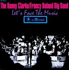 Kenny Clarke Francy Boland Big Band