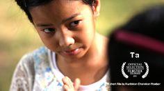 My #shortfilm.