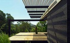 Sonoma Spa Retreat by Aidlin Darling Design, San Francisco.