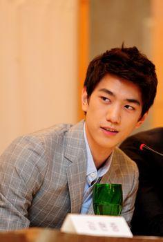 Lee Sung Joon