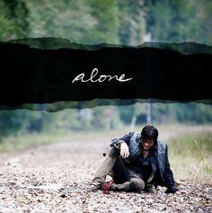 The Walking Dead   4.13Alone