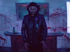 So you came in my life only 2 years ago because... ♥The Weeknd♥