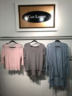 Cotton Tulles great for the summer by Cut Loose