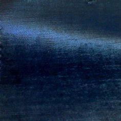 Classic Aged Velvet Fabric  [VELV-67348] Aged Antique Velvet | Color: Navy Blue | DesignerWallcoverings.com | Luxury Wallpaper | @DW_LosAngeles | #Custom #Wallpaper #Wallcovering #Interiors