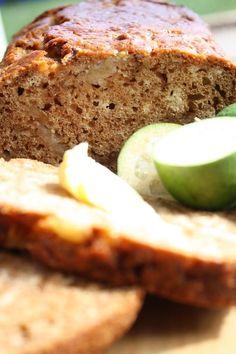 A wonderful easy, one-pot loaf recipe that is amazing when made using feijoa's but also works brilliantly with other fruit such as apple or pear.
