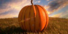 Download FREE Cinema 4D Pumpkin - http://shamusdidit.com/pumpkin/