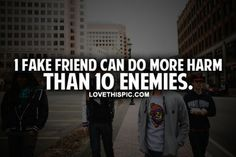 Fake friends   Fake Friend's