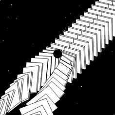 Mesmerizing Animated GIFs oh! seriously I just looked at these for a minute and my headache vanished!