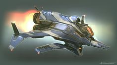 QR Racer concept 02 by Talros on DeviantArt