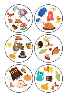 Autumn is here! Games For Kids, Diy For Kids, Crafts For Kids, English Fun, English Lessons, Fall Preschool, Preschool Activities, Autumn Crafts, Home Learning