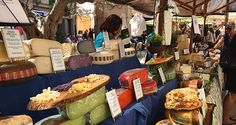 Markets in Mallorca - All about Mallorca