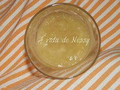 A vida de Nessy: Doce de Meloa (MFP)