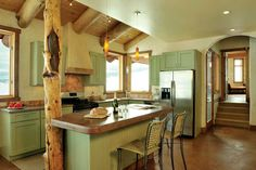 Zen Ranch: A Colorado Straw Bale Home