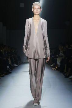 Haider Ackermann Ready To Wear Spring Summer 2015 Paris