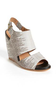 sweet sandal