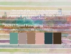 SS/2017 trend forecasting for Women, Men, Intimate, Sport Apparel - The works of the Eco-friendly featherweight  materials with a variety of neutral shades and  dynamic graphic prints have the power to make  a futuristic influence  www.FashionWebGraphic.com