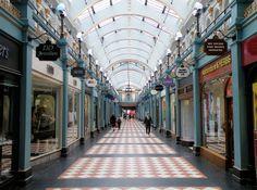 Great Western Arcade