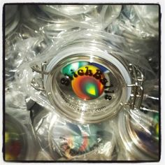 We love rasta Oil Slick Balls <3 #oilslick #oilslickball #oilslickballs #oilslickpads #oilslickstacks #oilslickstyle #rasta #420 #BHO #dabs #errl #710