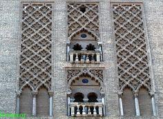 Más clases de arte: Elementos de la arquitectura islámica