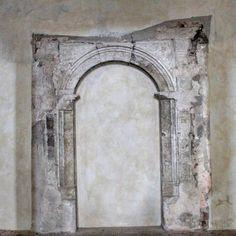 Altes Portal im Dom #halle #hallesaale #dom #church