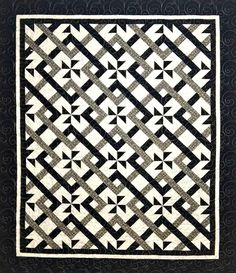 #451 Simply Stunning Quilt Pattern